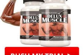 Ce poate sa faca produsul Delux Muscle ?