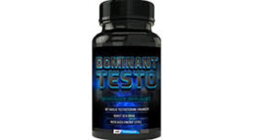 De ce sa folosesti produsul Dominant Testo ?