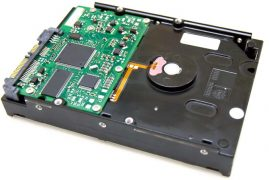 Rack LogiLink HDD 2.5′ Extern – Recenzie