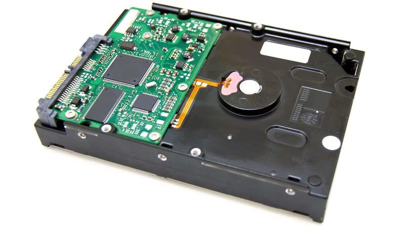 recenzie hard disk