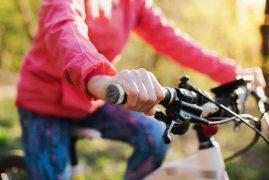 Pedalare cu stil pe biciclete cochete