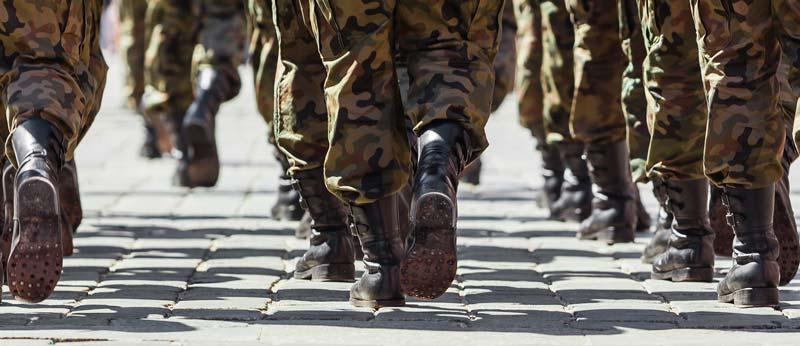 cizme militare
