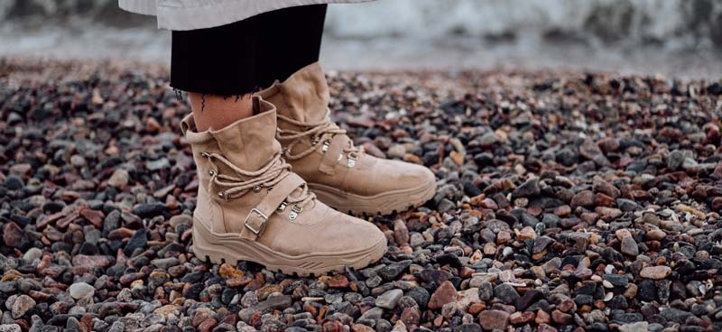 tipuri de cizme